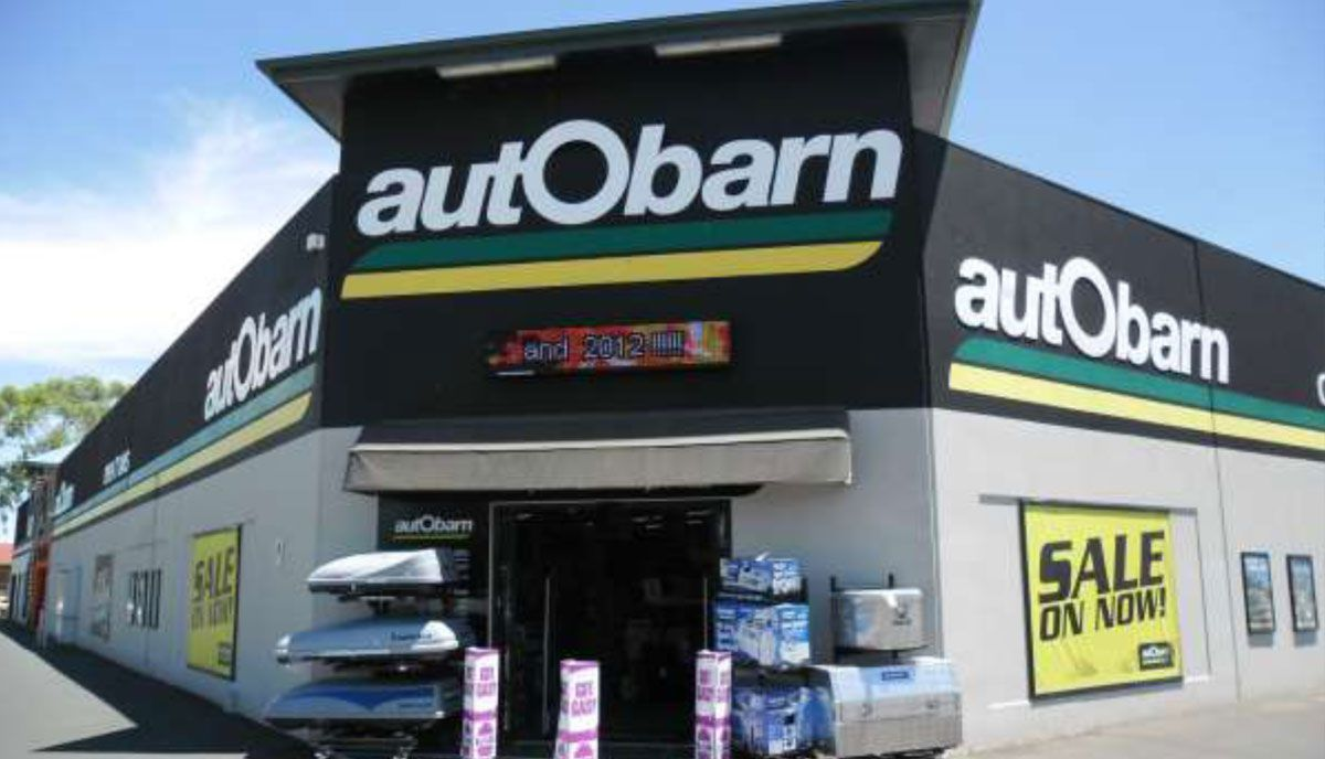 40kw Autobarn Dubbo Nsw Regen Power