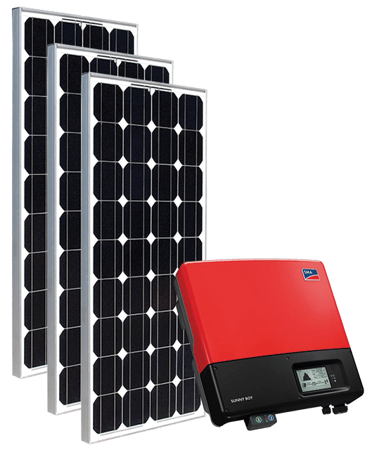 Free Solar Power System Quote