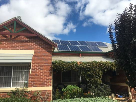 5 kw solar system perth value for money
