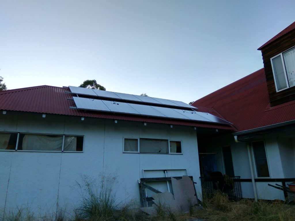 5kw solar system perth - photo #13