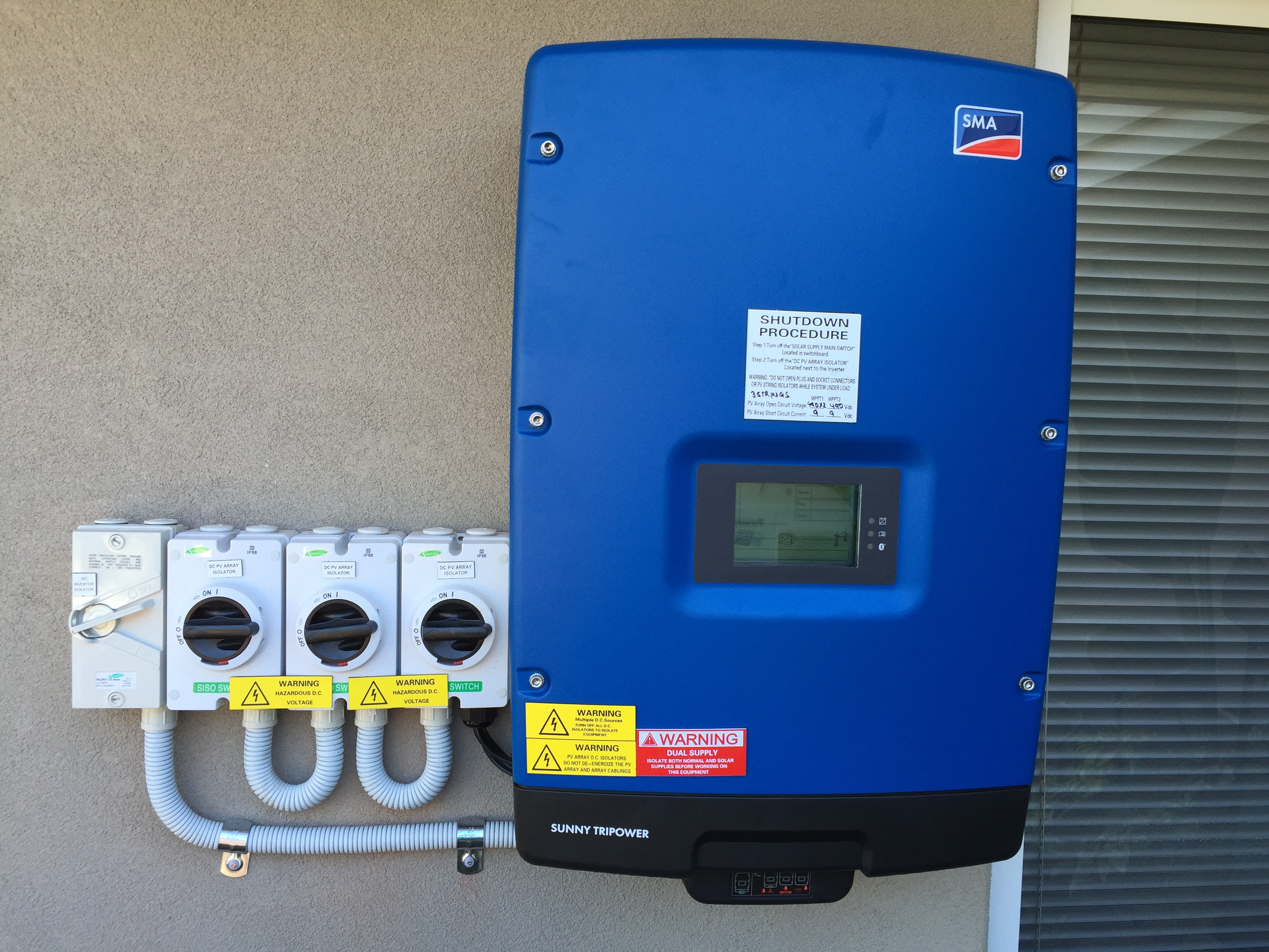 10kw Willetton Medical Centre Regen Power