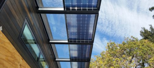 bifacial technology