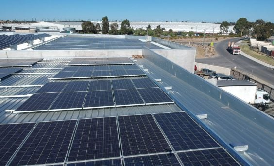 Commercial Solar PV Systems - Perth & Queensland