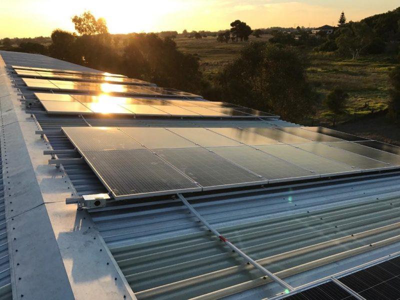 solar panels Perth - Regen Power