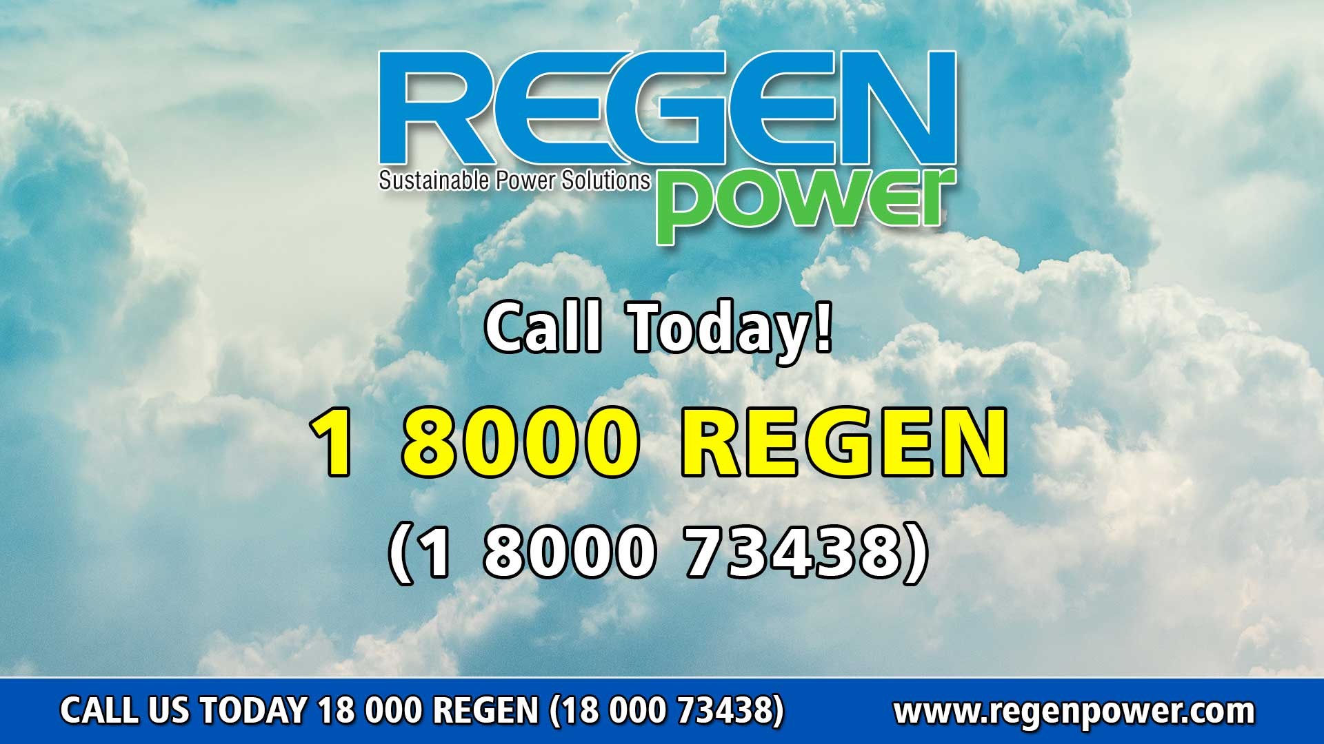 Residential Solar Perth - Contact Regen Power