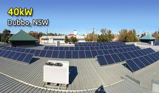40kW Dubbo, NSW