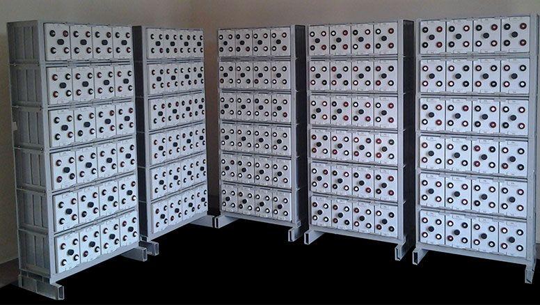 100kW On-Grid Solar PV System