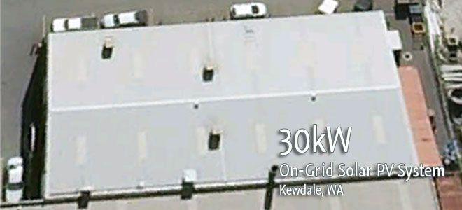 kewdale
