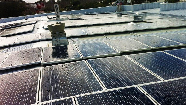 50kW On-Grid Solar PV System