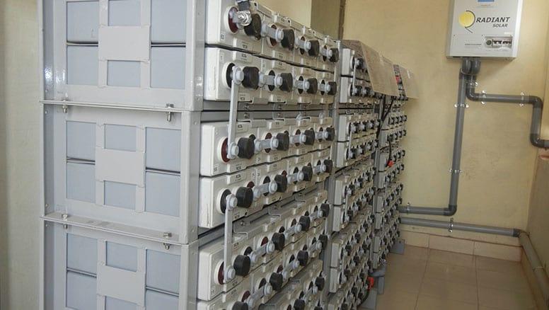 15kW On-Grid Solar PV System