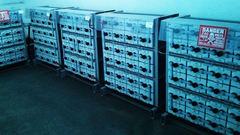 25kW On-Grid Solar PV System