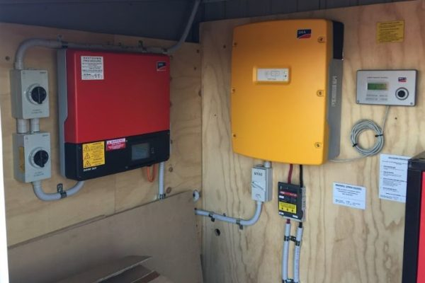 Inverter Off grid residential Solar power System