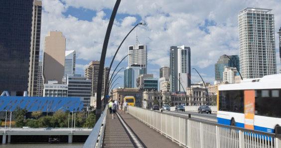 Solar state Queensland