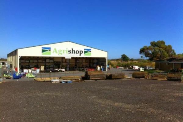 agri shop