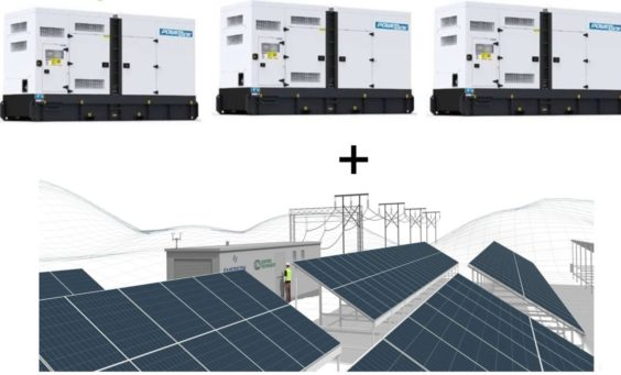 Renewable Off-Grid vs Diesel Micro Grid