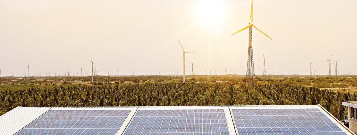 best solar panel brand