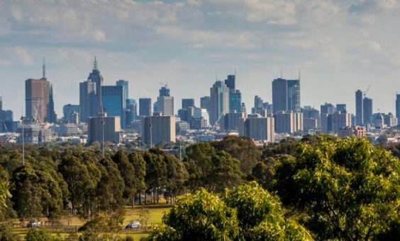 melbourne renewable energy milestone