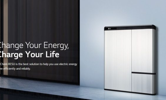 south australia home battery scheme