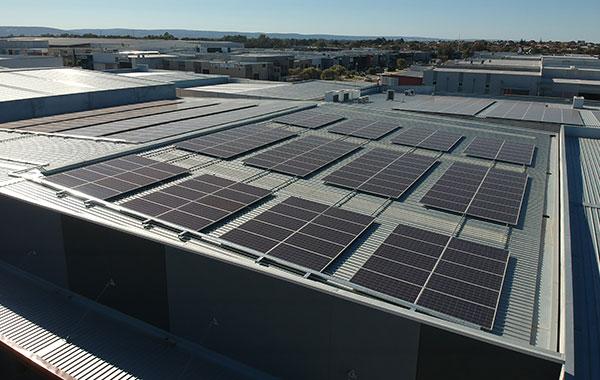 Roberto imports solar case study