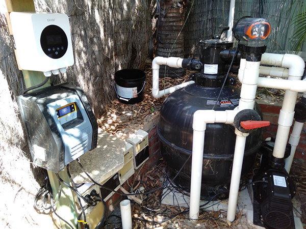 pool pump saving perth