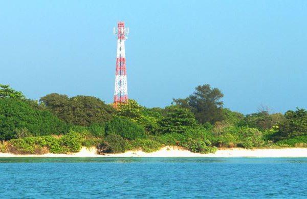 maldives project