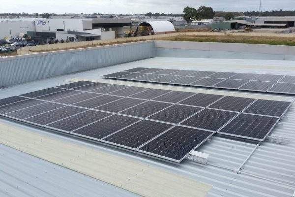13.2 kw commercial solar western australia - advanced modular retaining