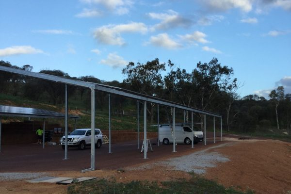 40kw northam commercial solar