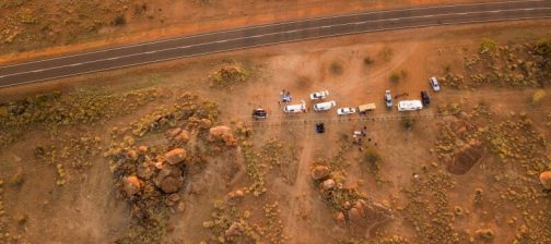 solar car race australia