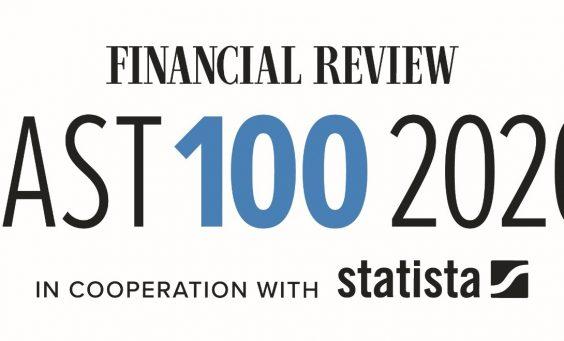 2020 AFR 100 List