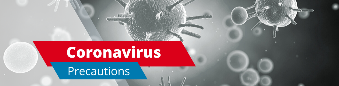 coronavirus precautions - on the day of solar panel installation