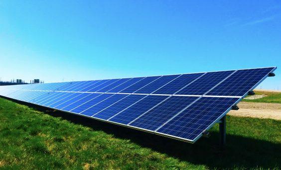 solar waste management