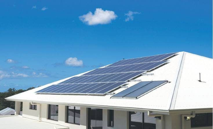 leading the way in sustainable technology