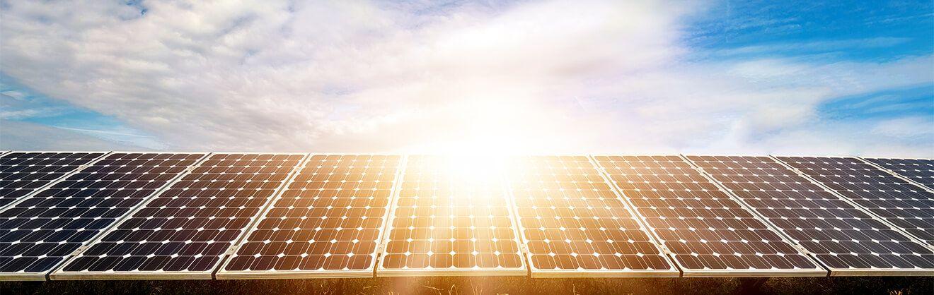 Tier-1 Solar Panels Q2 2020