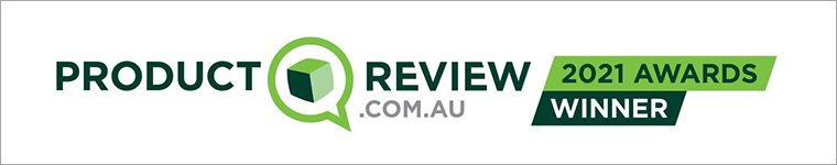 product review award solar