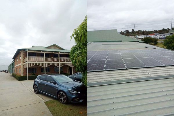 solar company Canning Vale