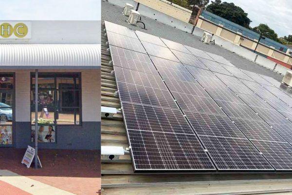 solar panels wa perth