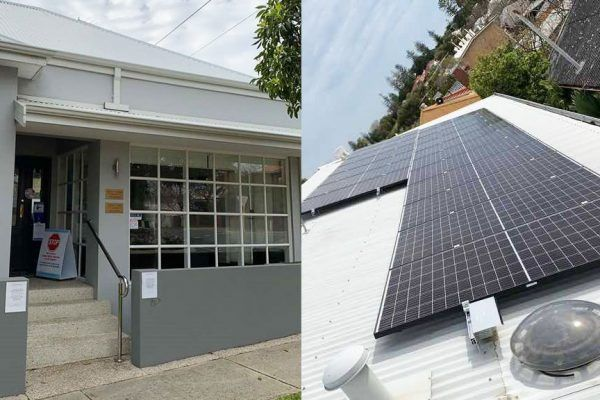 best solar St Mosman Park