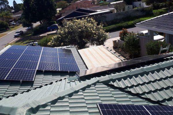 solar company welshpool-road