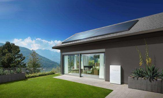 Solar battery Vs generator