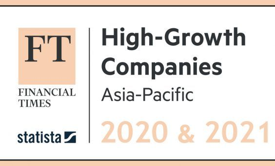 Asia-Pacific 2021 Financial Times