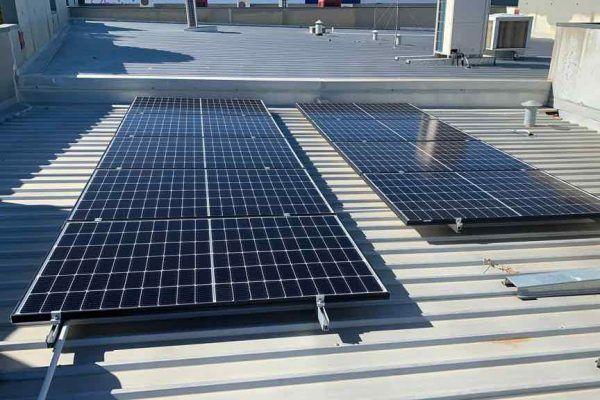solar panel perth wa