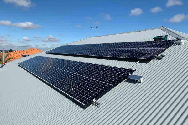 solar company ridge hocking