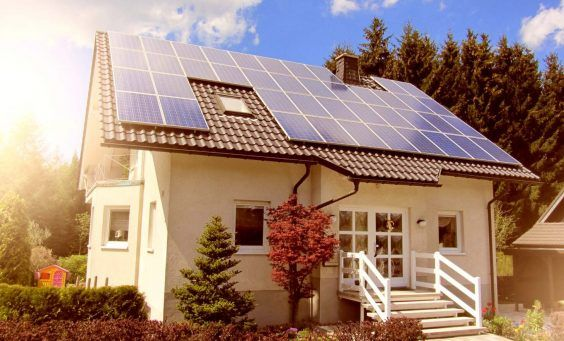 What time solar panels work best