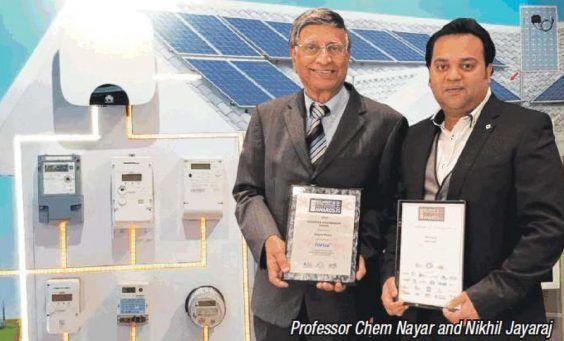 Professor and nikhil