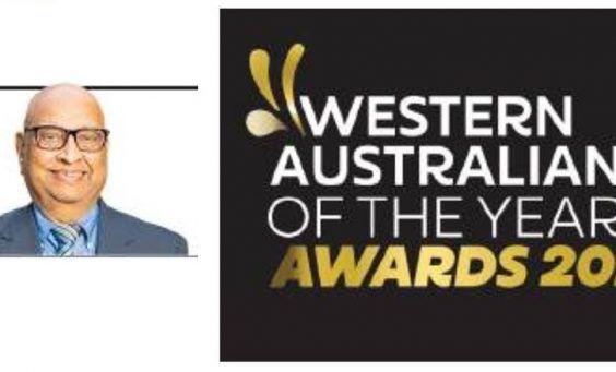 western Australian of the year