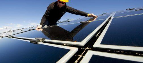 solar panels worth investment