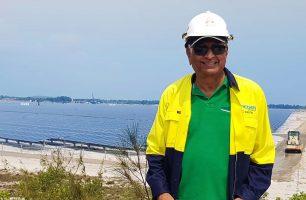 CEO of Regen Power Emeritus Professor Chem Nayar dies at 75