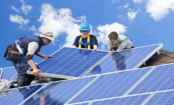 How to claim solar rebate