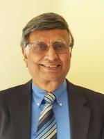 Professor Chem Nayar, Helped make clean energy use practical